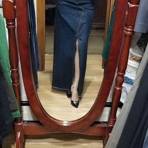 Arden B Skirts - Stunning Arden B. denim skirt